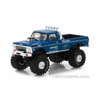 "Greenlight 1/43 Bigfoot # ""Original"" Monster Truck 1974 Ford F-250 86097 Diecast"