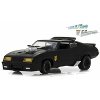 Greenlight 1/43 Last of the V8 Interceptors 1973 Ford Falcon XB Movie 86522 Diecast