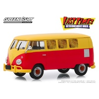 Greenlight 1/43 Ridgemont High Fast Times (1982) 1967 VW Type 2 (T1) Movie Diecast Car