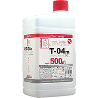 Gaia Notes - Tool Wash M 500ml (T-04)