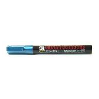 Gunze Mr. Color Gundam Marker - Metallic Blue