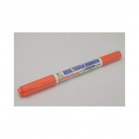 Gunze Mr. Color Gundam Real Touch Marker - Orange 1