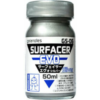 Gaia Notes - Surfacer Evo Silver 50ml GNGS06 Paint
