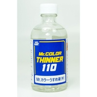 Gunze Mr Color Thinner 110ml