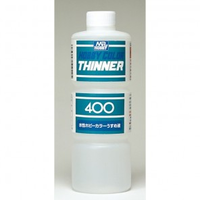 Gunze Mr. Color Thinner 400mL