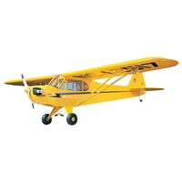 Great Planes Piper Cub J-3 40