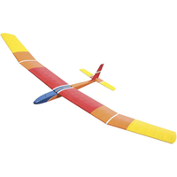 GREAT PLANES Goldberg Gentle Lady Glider Kit