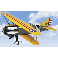 Great Planes Curtiss P-6E Hawk EP Biplane ARF