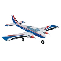 Great Planes Twinstar EP Twin Motor ARF