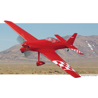 Great Planes ARF EP Cosmic Wind Sport 35in 0.91mW