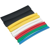 Great Planes Heat Shrink 12 x Assorted Tubes GPM-M1070