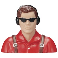 Great Planes Pilot 1/5 Scale Sport Red GPM-Q9015
