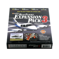 Great Planes Expansion Pack Volume 3 For G3.5