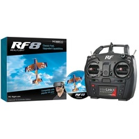 RealFlight RF-8 Interlink-X Mode 2, GPM-Z4550