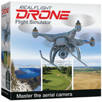 Great Planes Real Flight Drone Flight Simulator