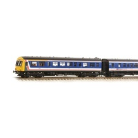 Graham Farish N Class 101 2-Car DMU BR Network SouthEast (Revised)