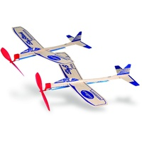 Guillows Sky Streak Twin Pack Balsa Glider GUI-52T