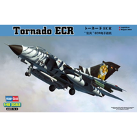 Hobby Boss 1/48 Tornado ECR 80354 Plastic Model Kit