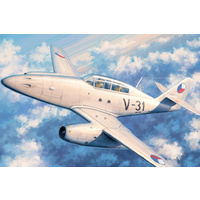 Hobby Boss 1/48 ME 262 B-1A/CS-92 80380 Plastic Model Kit