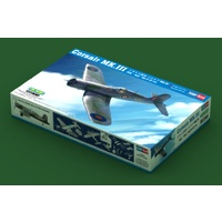 Hobby Boss 1/48 Corsair MK.3 Plastic Model Kit