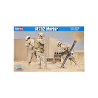 Hobby Boss 1/3 M252 Mortar 81012 Plastic Model Kit