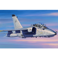 Hobby Boss 1/48 AMX-T Trainer 81743 Plastic Model Kit