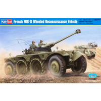 Hobby Boss 1/35 French EBR-11 Wheeled Recon Vehicle 82490 Plastic Model Kit