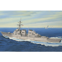 Hobby Boss 1/700 USS Arleigh Burke DDG-51 83409 Plastic Model Kit