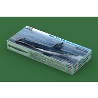 Hobby Boss 1/350 PLAN Type 035 Ming Class Submarine Plastic Model Kit