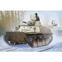 Hobby Boss 1/35 Russian T-40S Light Tank H83826