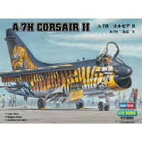 Hobby Boss 1/72 A-7H Corsair II 87206 Plastic Model Kit