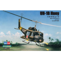 Hobby Boss 1/72 UH-1B Huey 87228 Plastic Model Kit