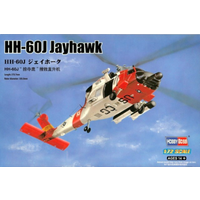 Hobby Boss 1/72 HH-60J Jayhawk 87235 Plastic Model Kit