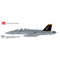 "Hobby Master 1/72 F/A-18F ""1 Squadron 100th Anniversary"" A44-210, 1 Squadron, RAAF, 2017 Diecast"