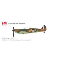 "Hobby Master 1/48 Spitfire Mk.I ""Battle of Britain"" X4036/D-AZ, flown by P/O Robert Doe,  No.234 Sqnadron, Middle Wallop, August 1940"