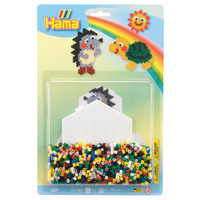 Hama Large Blister Packs (Approx. 1,100 beads) - Med Hexagon