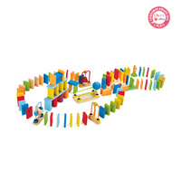 Hape E1042 Dynamo Dominoes