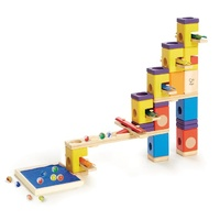 Hape Quadrilla Music Motion Set 96pc