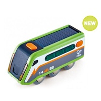 HAPE Solar Powered Train 505681