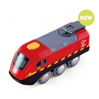 Hape Crank Powered Train 505699