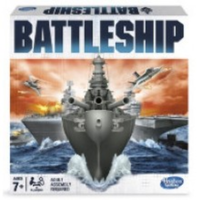 Hasbro Battleship Game HASB1817