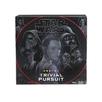 Trivial Pursuit Star Wars Rogue 1