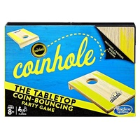 Hasbro Coinhole Retro Game