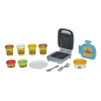 Play Doh Grilled Cheese Playset