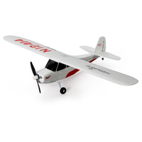 Hobbyzone Champ S Plus- BNF RC Plane