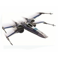 "6"" Star Wars X-Wing Fighter Starship Episode VII The Force Awakens"