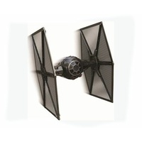 "6"" Star Wars Tie Fighter Starship Episode VII The Force Awakens"