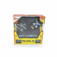 Hexbug BattleBots Rivals II 2PK (Beta and Minotaur)