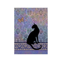 Heye 1000pc Cats Silhouette
