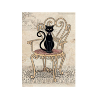 Heye 1000pc Cats Chair HEY29535
